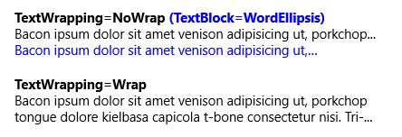 DynamicTextBlock sample image
