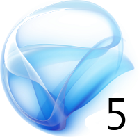 Silverlight Logo